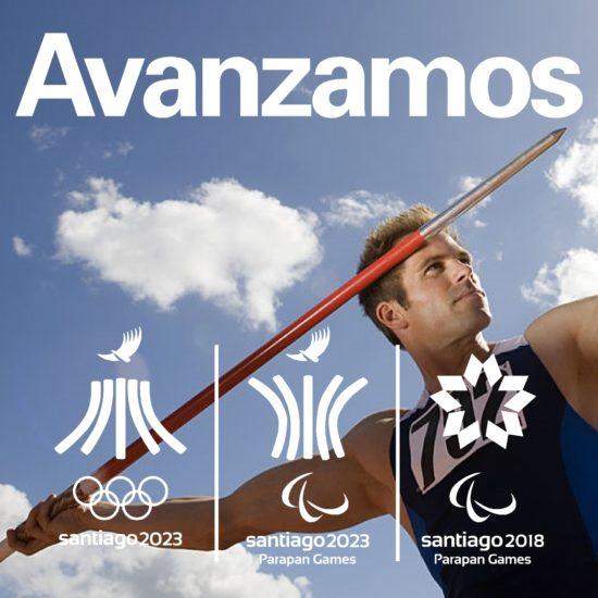 Avanzamos Juegos de Santiago 2018 - 2023 A11