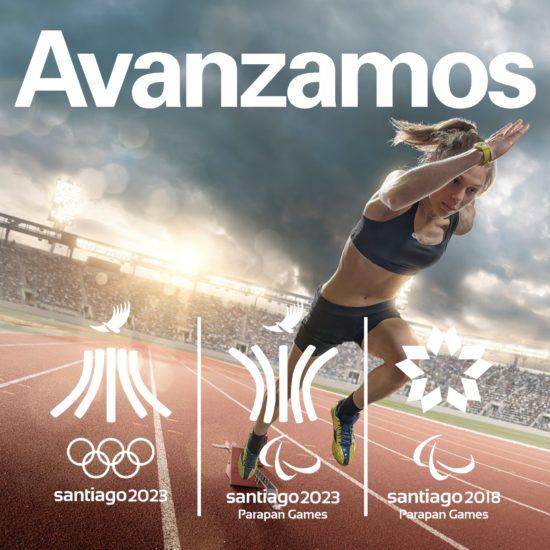 Avanzamos Juegos de Santiago 2018 - 2023 A14