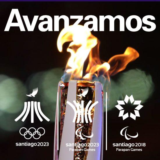 Avanzamos Juegos de Santiago 2018 - 2023 A16