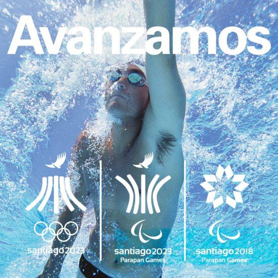 Avanzamos Juegos de Santiago 2018 - 2023 A17