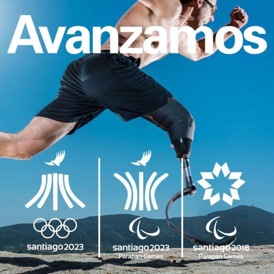 Avanzamos Juegos de Santiago 2018 - 2023 A18