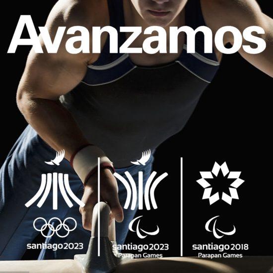 Avanzamos Juegos de Santiago 2018 - 2023 A24