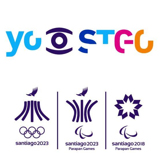 Avanzamos Juegos de Santiago 2018 - 2023 A26