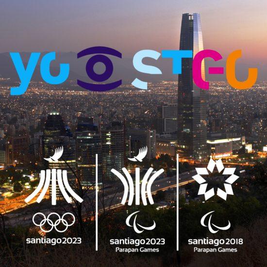 Avanzamos Juegos de Santiago 2018 - 2023 A27