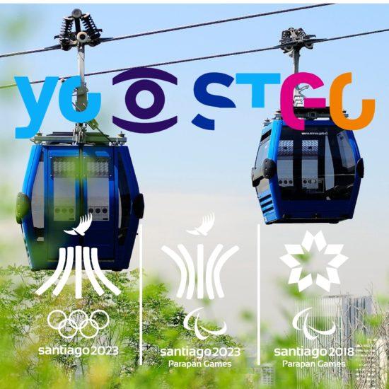 Avanzamos Juegos de Santiago 2018 - 2023 A29