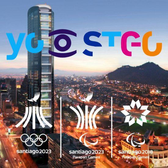 Avanzamos Juegos de Santiago 2018 - 2023 A31