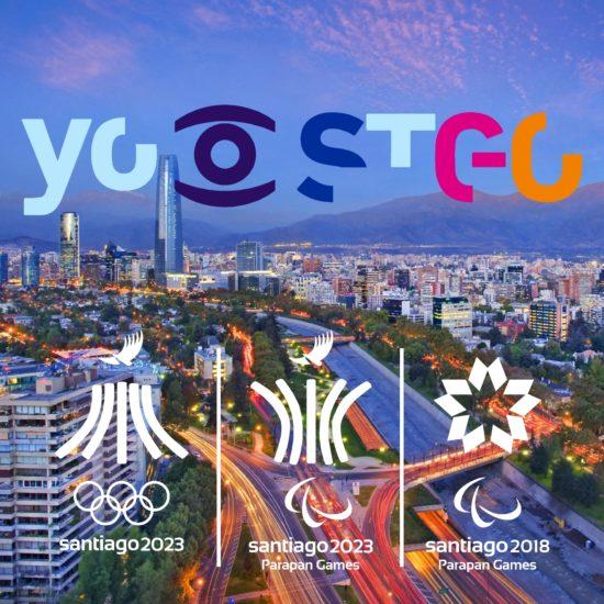 Avanzamos Juegos de Santiago 2018 - 2023 A32