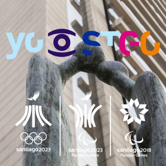 Avanzamos Juegos de Santiago 2018 - 2023 A33