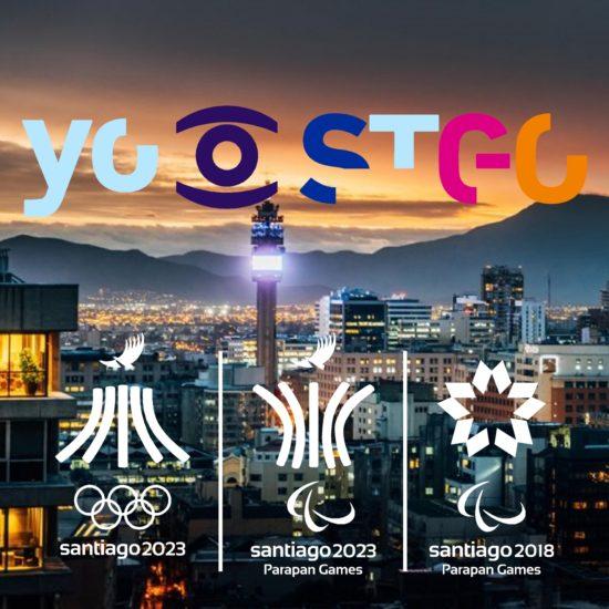 Avanzamos Juegos de Santiago 2018 - 2023 A34