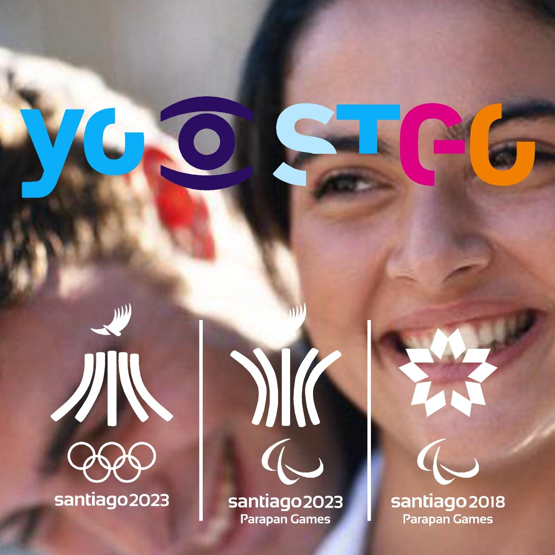 Avanzamos Juegos de Santiago 2018 - 2023 A37