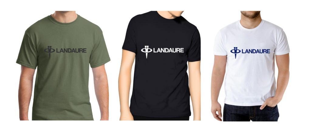 Branding Studio Landaure AIR 3