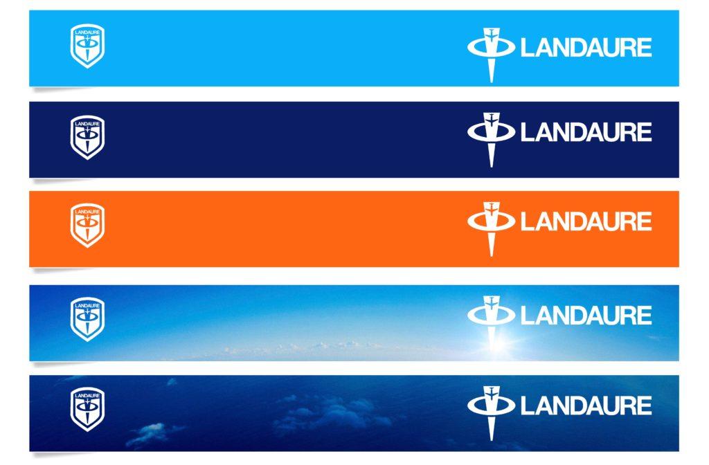 Branding Studio Landaure AIR 5