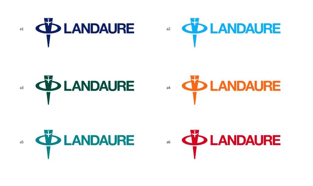 Branding Studio Landaure AIR 6