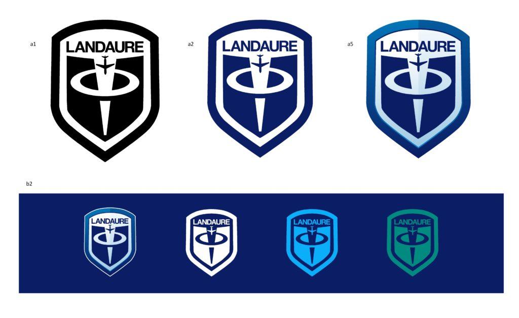Branding Studio Landaure AIR 7