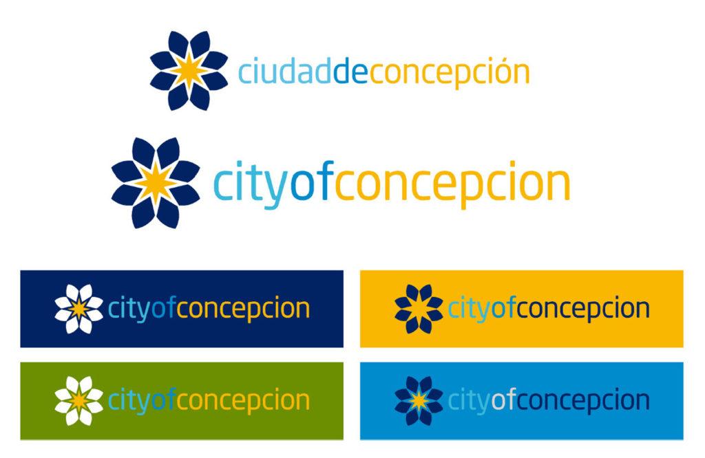 Ciudad de Concepcion City Branding 6