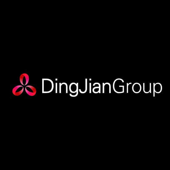 DJG Brand 5 DingJian Group