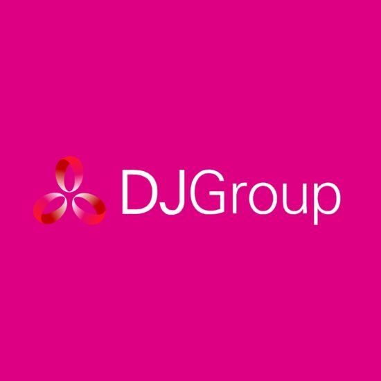 DJG Brand 7 DingJian Group