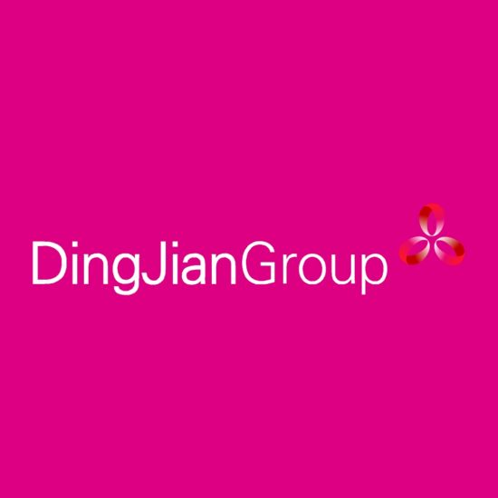 DJG Brand 9 DingJian Group