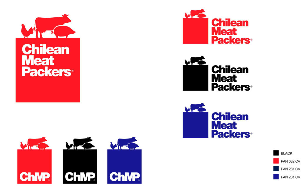 Chilean Meat Packers logo9