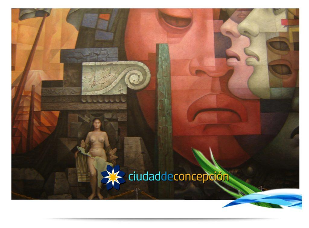 Ciudad de Concepcion CityBrand Image 2
