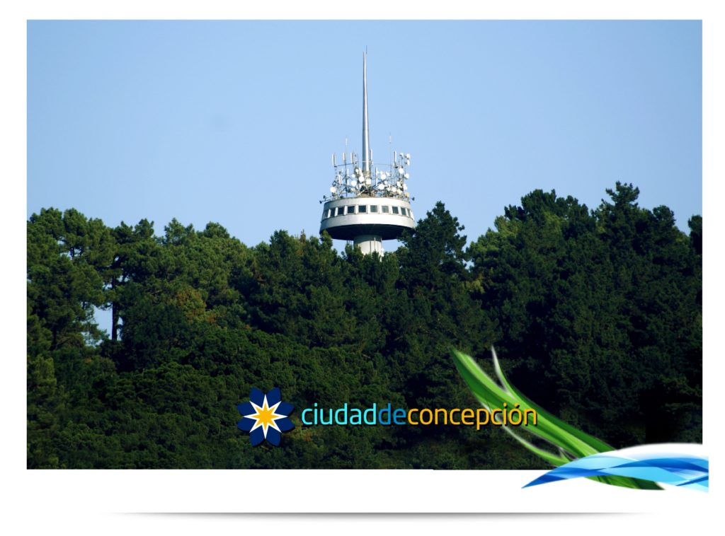 Ciudad de Concepcion CityBrand Image 3