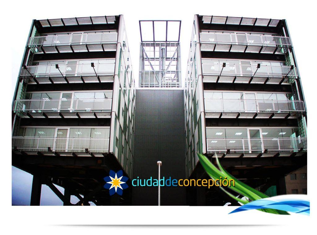 Ciudad de Concepcion CityBrand Image 4