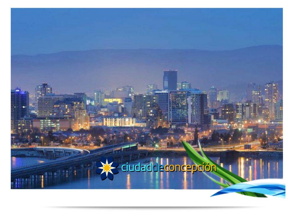 Ciudad de Concepcion CityBrand Image 7