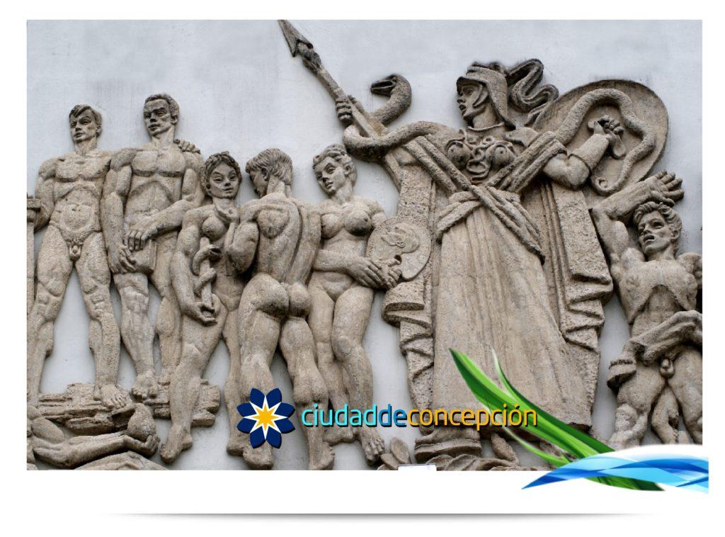 Ciudad de Concepcion CityBrand Image 8