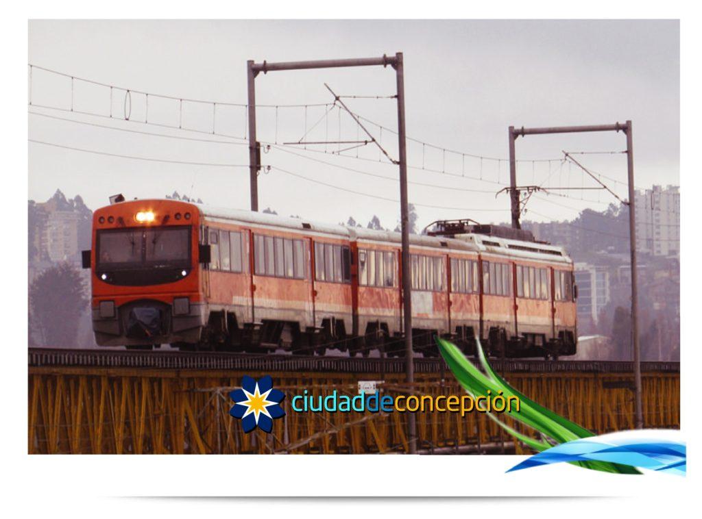 Ciudad de Concepcion CityBrand Image 9