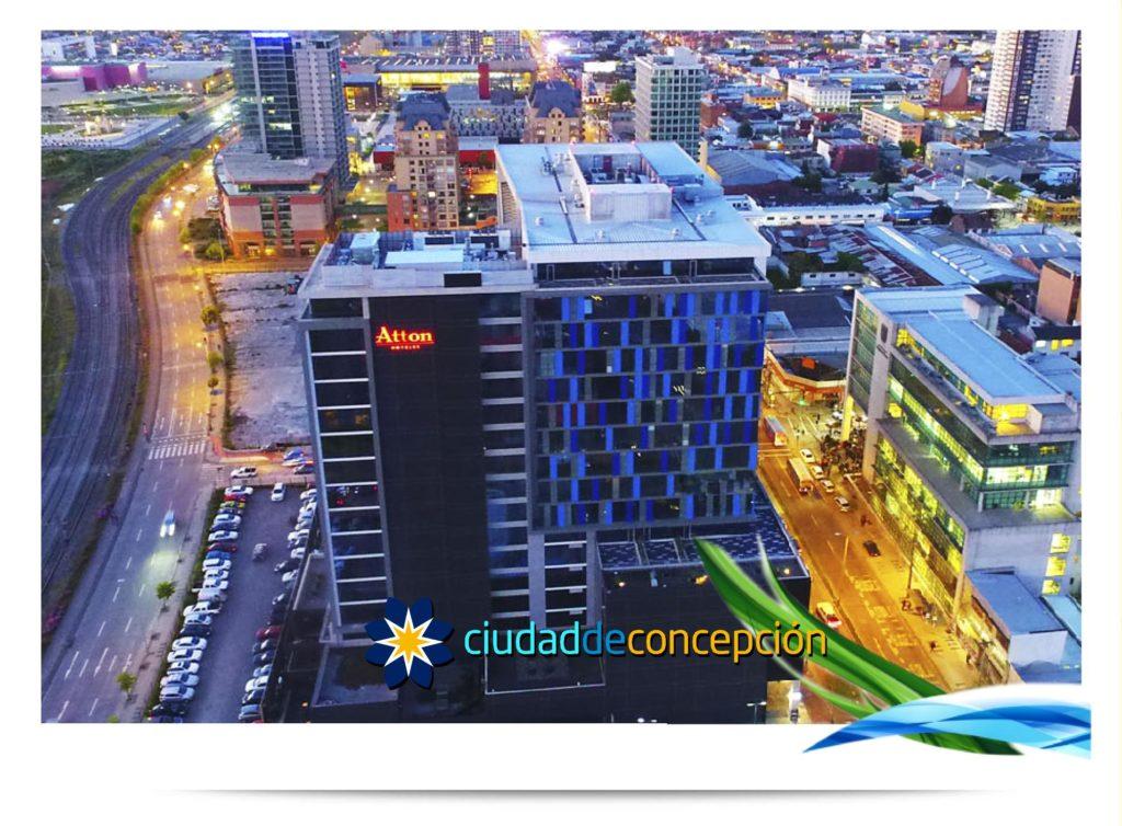 Ciudad de Concepcion CityBrand Image 95