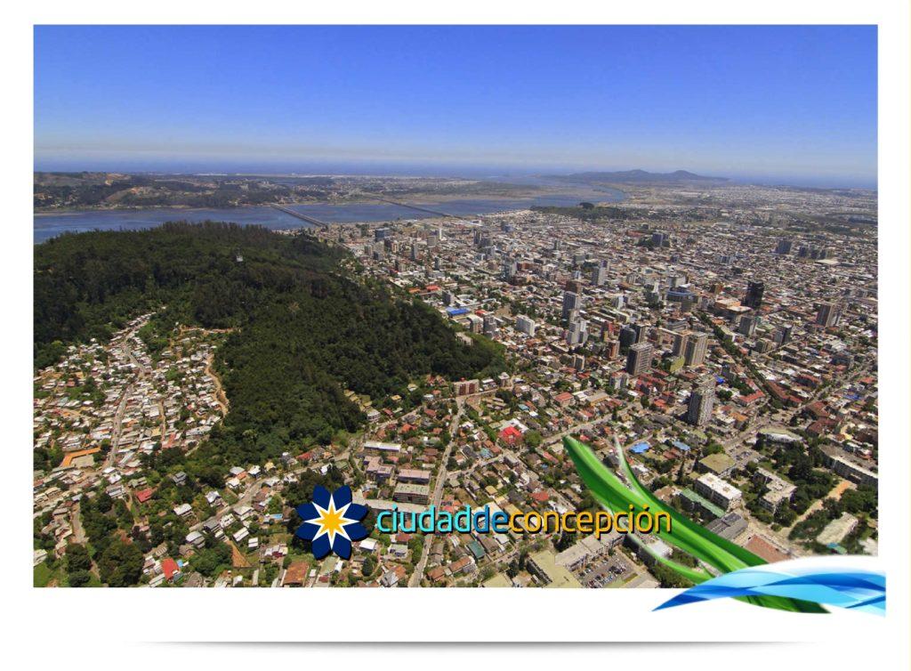 Ciudad de Concepcion CityBrand Image 992