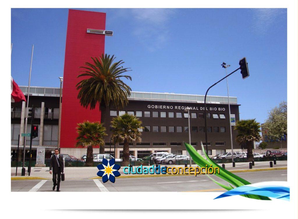 Ciudad de Concepcion CityBrand Image 995