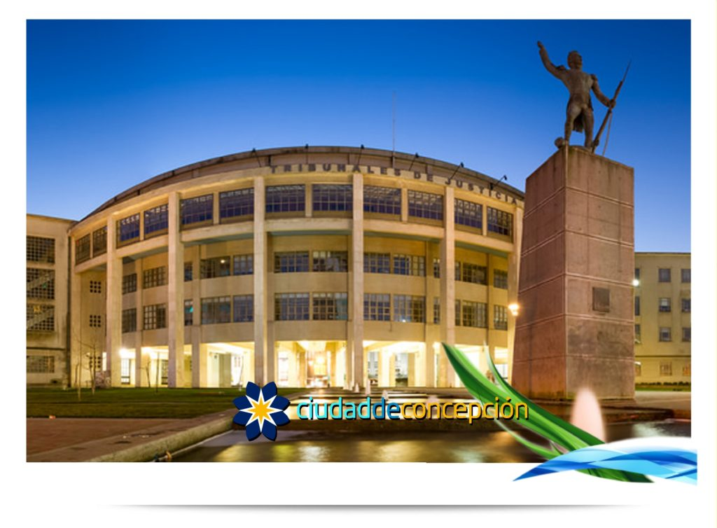 Ciudad de Concepcion CityBrand Image 997