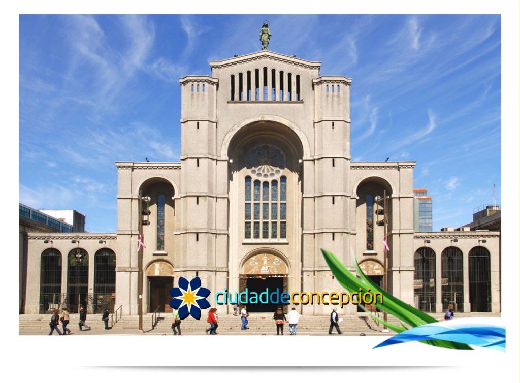 Ciudad de Concepcion CityBrand Image 998