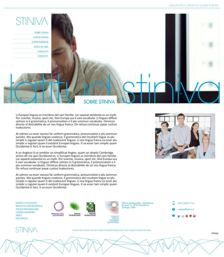 Hildebrandt Stiniva WEB STNV6