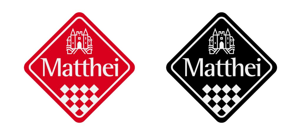 Matthei Logo 3