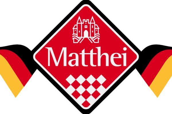 Matthei Logo