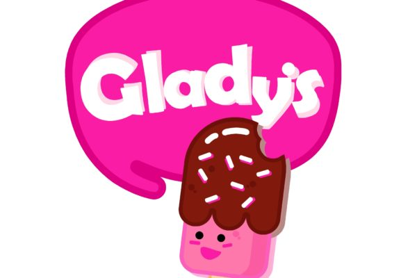 Gladys Helados Logo1