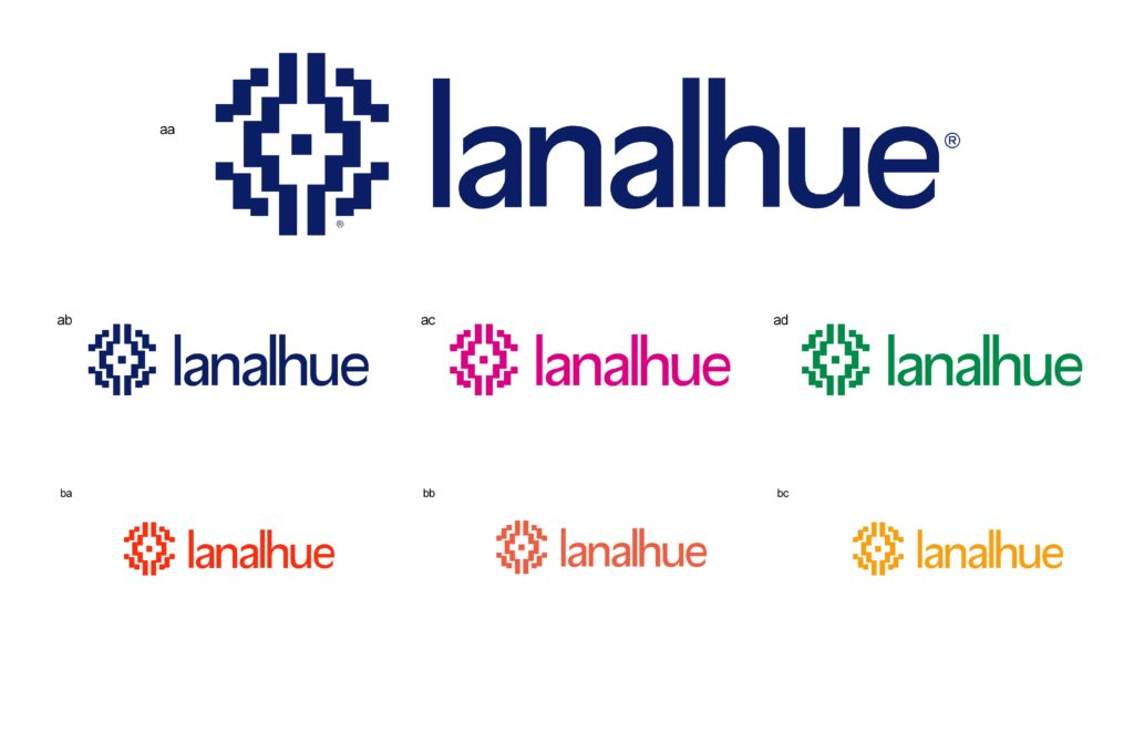Lacteos Lanalhue Logo4