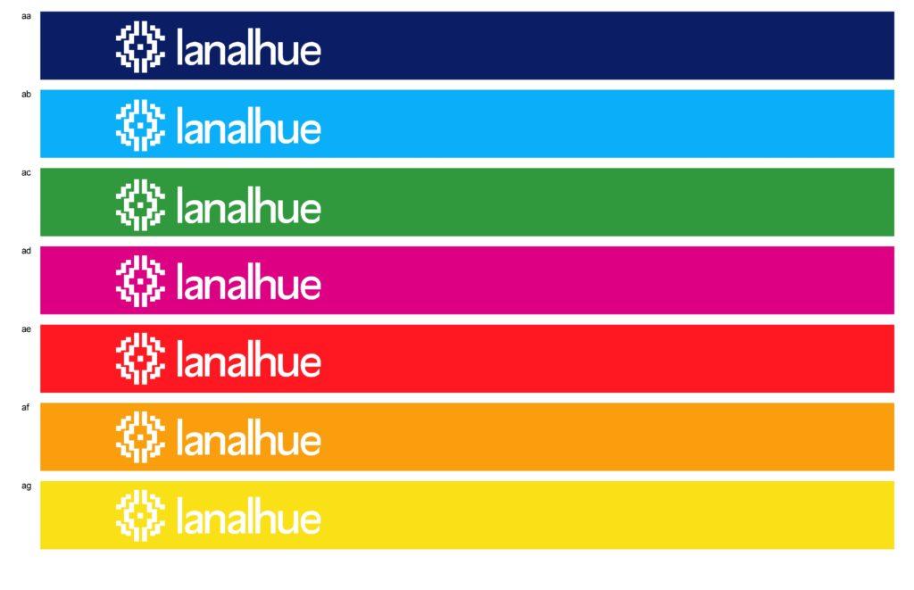 Lacteos Lanalhue Logo5