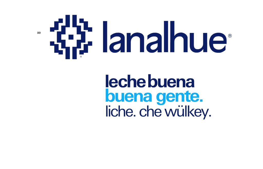 Lacteos Lanalhue Logo6