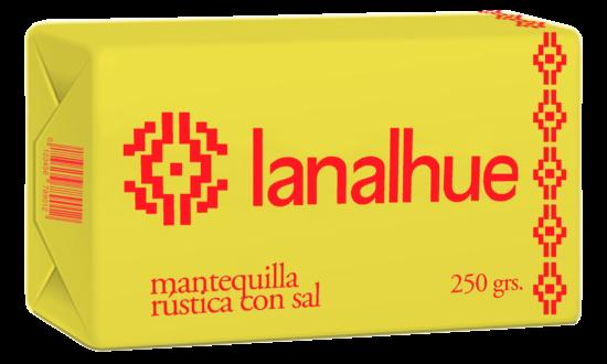 Lanalhue Mantequilla