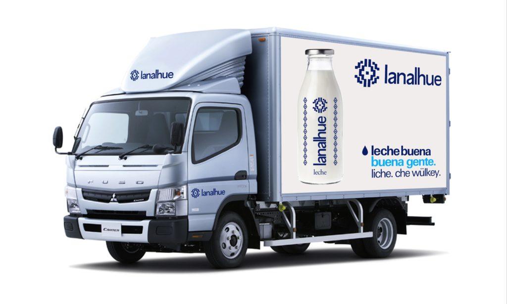 Lanalhue Truck3