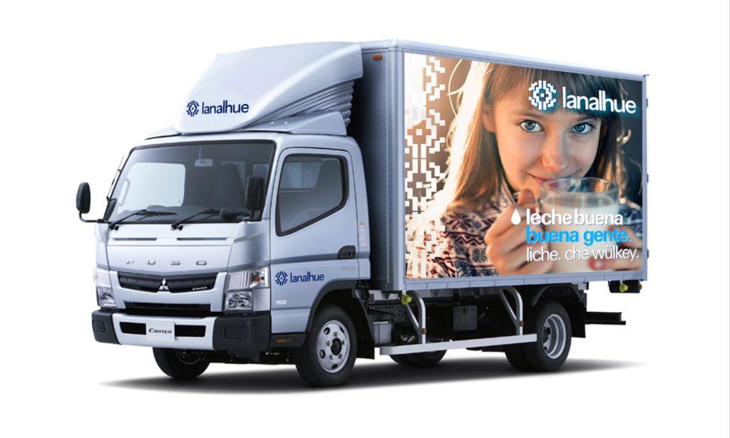 Lanalhue Truck4