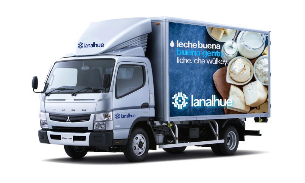 Lanalhue Truck6