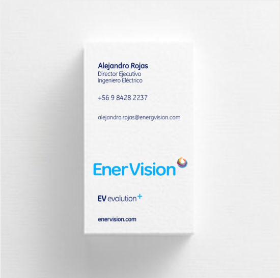 Enervision Argentina 2