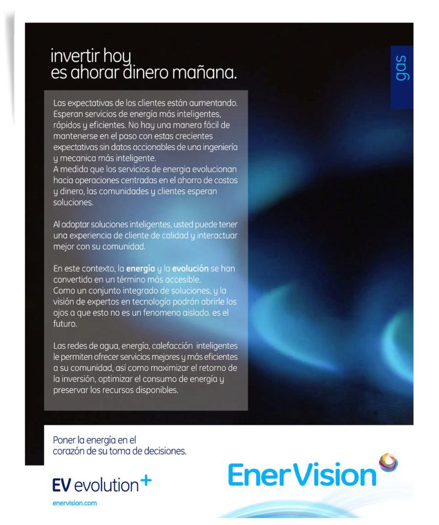 Enervision Argentina 94
