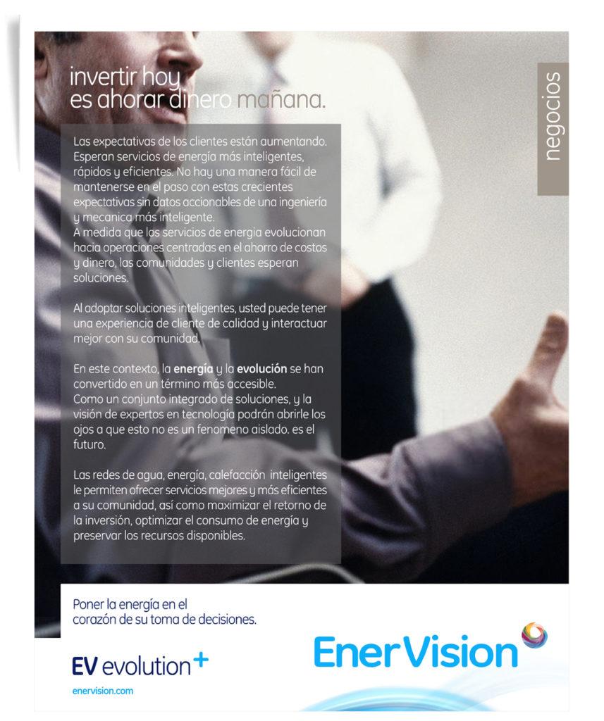 Enervision Argentina 95
