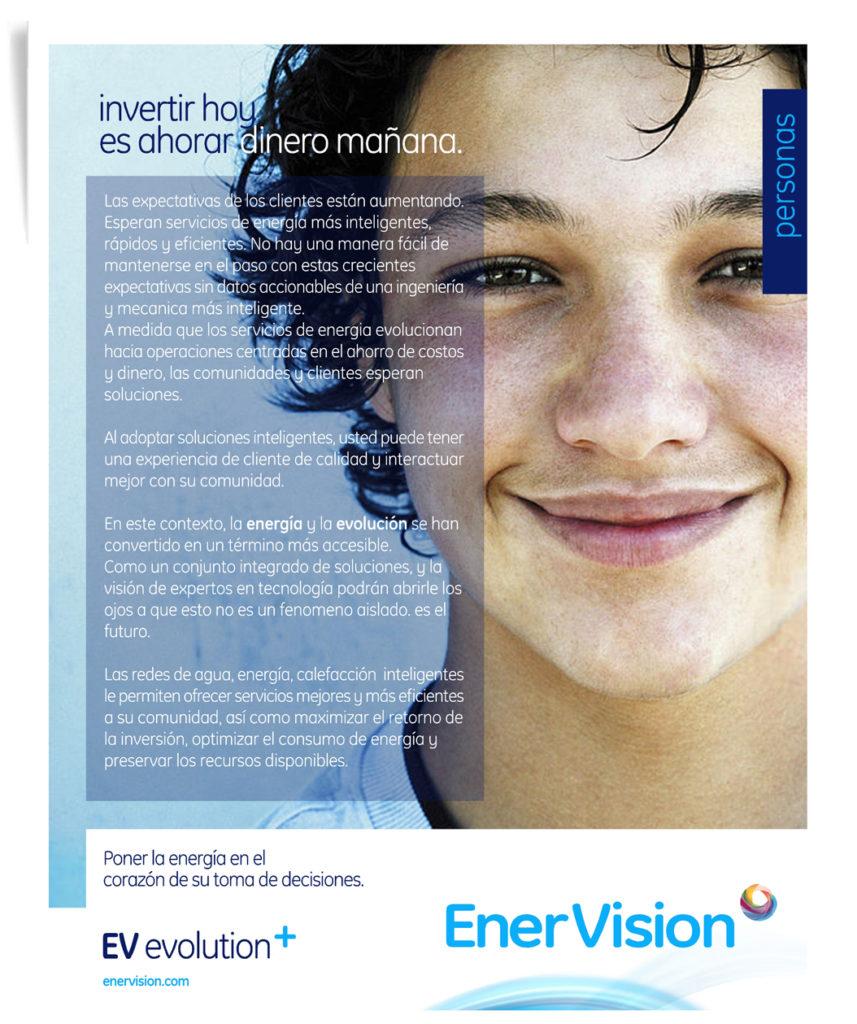 Enervision Argentina 96