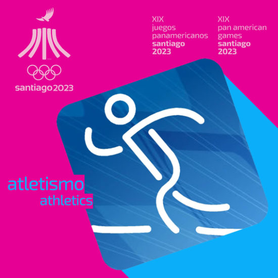 Pictograma Panamericanos Santiago 2023 1